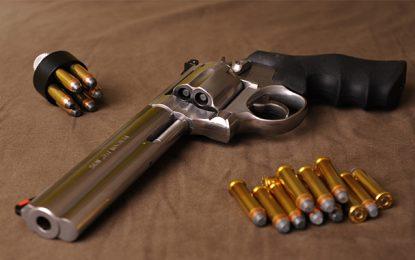 Gabès : Arrêté pour possession illégale d'arme