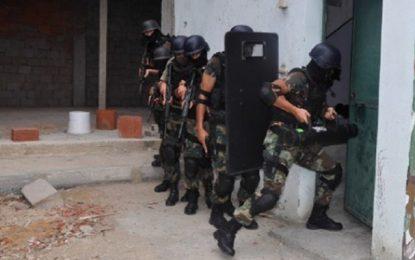Tunis : Arrestation du contrebandier Kamel Soltani