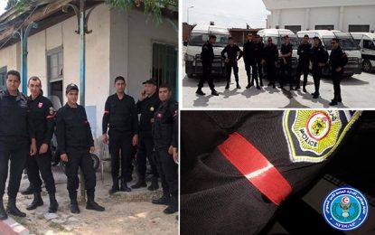 Sûreté publique : Les agents manifestent mercredi à Tunis