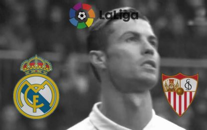 Real Madrid-Séville: match en streaming