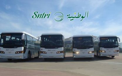 La SNTRI relance la ligne Gafsa – El Oued (Algérie)
