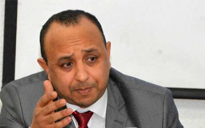 Corruption : Mandat de dépôt contre un proche de Chafik Jarraya