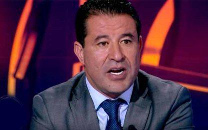 Wissem Saïdi affiche son soutien au bloc de la Coalition nationale