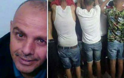 Meurtre de l'agent Hajlaoui à Bir Lahfay : La justice rend son verdict