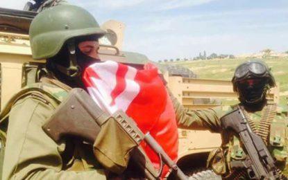 Sécurité : L'armée tunisienne se classe 77e dans le monde