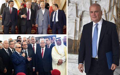 Attentat Bardo : Menacé, Me de Veulle attend une réaction de M. Macron