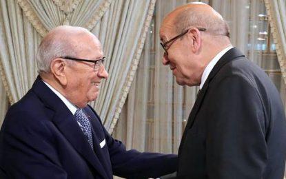 Bloc-notes : Tunisie-France, un nouveau départ?