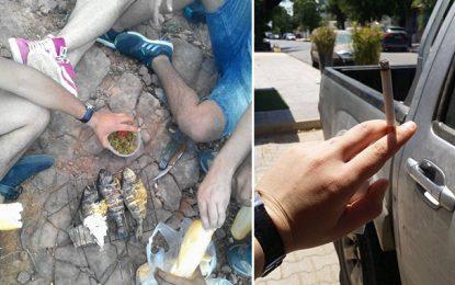 Bizerte : Un mois de prison pour n'avoir pas observé le jeûne de ramadan
