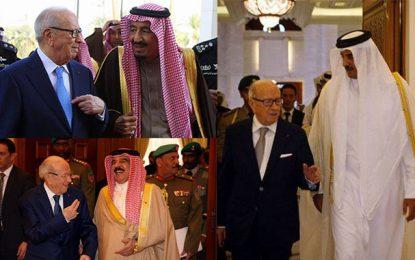 La crise du Golfe secoue… la Tunisie