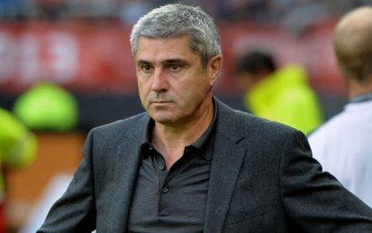 Football : Daniel Sanchez s'approche du Club sfaxien