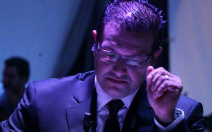 Elyes Gharbi écarté de la direction de la Télévision tunisienne
