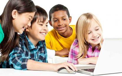 Internet facilite les échanges et l'apprentissage