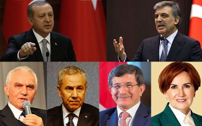 Turquie : Vitalité et embûches de la contestation démocratique