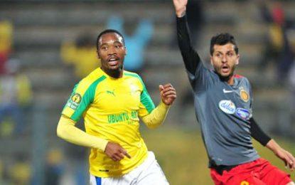 Ligue des Champions : L'Espérance de Tunis à une victoire des quarts de finale