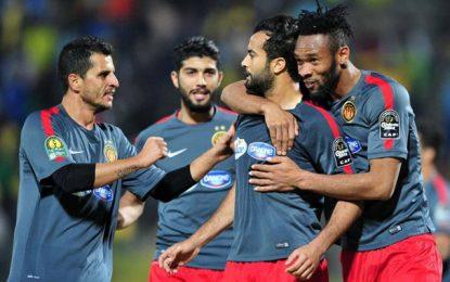 Espérance Sportive de Tunis: Championnat arabe en streaming