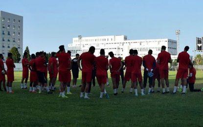 Football : L'Etoile du Sahel droit aux buts