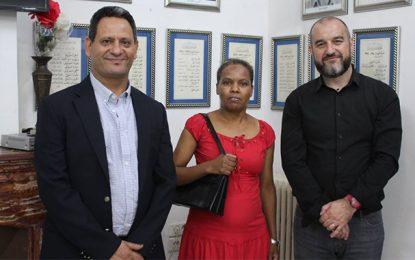 La FIJ ravie d'organiser son 30e congrès mondial en Tunisie