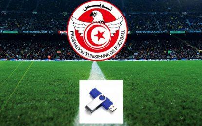 Corruption dans le football tunisien : La clé USB du scandale