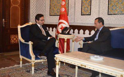 Tunisie – Etats-Unis : Entretien Fadhel Abdelkefi – Daniel H. Rubinstein