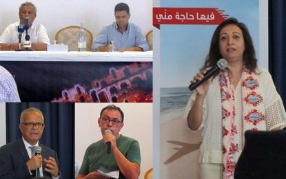 Festival d'El Jem : Au rythme des symphonies du monde
