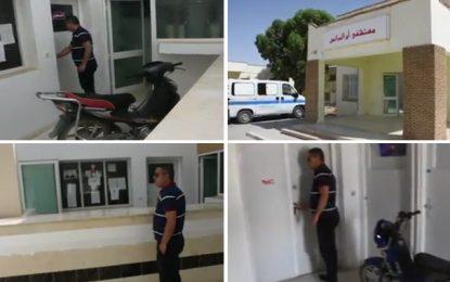 Le gouverneur de Gafsa reprend ses visites surprises ramadanesques