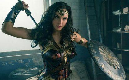 Tunis : ''Wonder Woman'' déprogrammé à cause de son actrice israélienne