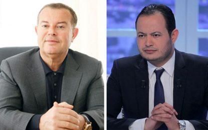 Escroquerie: Hakim Hamila va porter plainte contre Sami El-Wafi