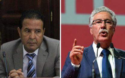 Diffamation: Hamma Hammami porte plainte contre Hassen Amri
