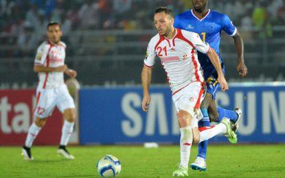 Football : Jamel Saihi en route vers à Marseille ?