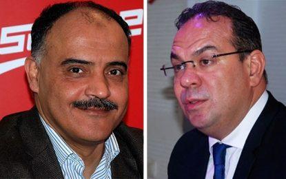 Karim Helali : Nous détenons des preuves contre Mehdi Ben Gharbia