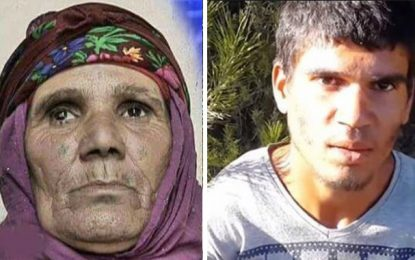 La famille Soltani recherche Khalifa à Jebel Mghila