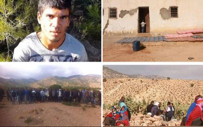 Jebel Mghila : Le frère de Mabrouk Soltani enlevé par des terroristes