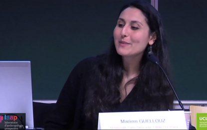 Mariem Guellouz nommée à la tête des Journées de la chorégraphie de Carthage