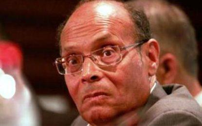 Marzouki entendu par le tribunal militaire : Le Harak précise…