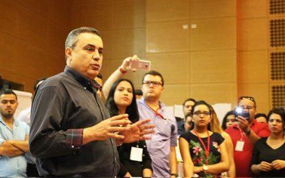 Mehdi Jomaa prévient contre les menaces à la démocratie