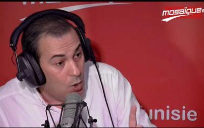 Ben Gharbia : «Hassen Zargouni falsifie les chiffres d'audience TV»