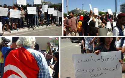 Tunisie : Malgré l'interdiction, la manifestation des non-jeûneurs maintenue