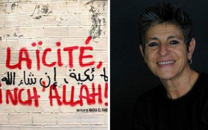 Cinéma: Les plaintes contre Nadia El Fani classées sans suite