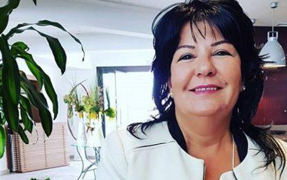 Le gouvernement veut nommer Najoua Rahoui à la tête de la Télévision tunisienne