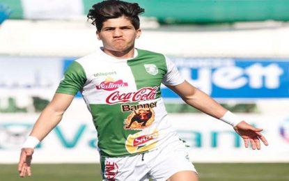 Football : Omar Zekri signe avec l'ESS sans l'autorisation du CSHL