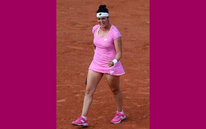 Ons Jabeur à Roland Garros : Le début d'un rêve