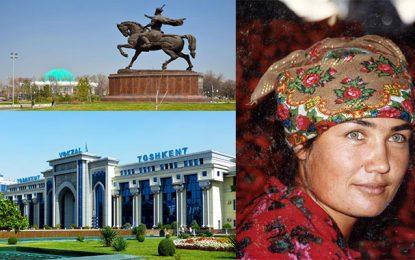 Voyage en Ouzbékistan sur l'ancienne route de la soie (2/2)