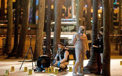 L'auteur de l'attaque de Paris, signalé par la Tunisie depuis 2013