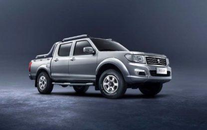 Peugeot réinvestit le marché des pick-up