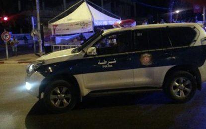 Contrebande : Coups de feu et course-poursuite au Bardo