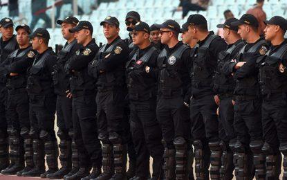 En marge de Tunisie-Egypte : Gagner le match de la sécurité