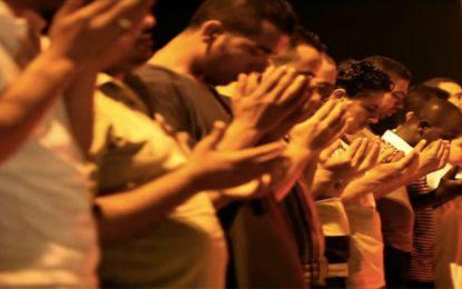 Kairouan: La prière des «tarawih» conduite par un salafiste