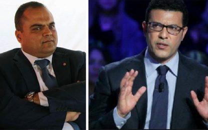 Falsification à l'Assemblée : Clash entre Rahoui et Toubel