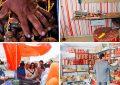 Tunisie: Saisie de plus de 11 tonnes de produits périmés durant les 5 premiers jours de ramadan