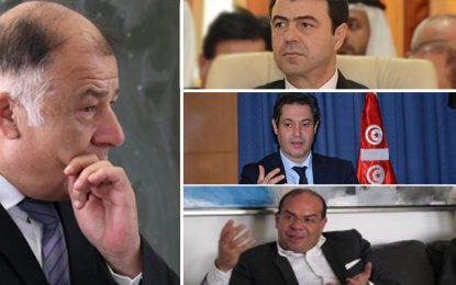 Remaniement ministériel en vue : Jalloul pourrait prendre l'Intérieur
